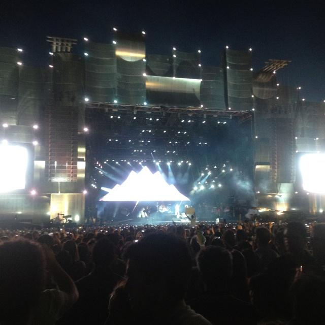 Lenny Kravitz Live @ Rock in Rio