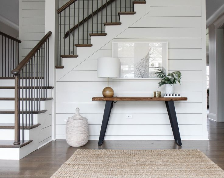Console Table Roundup Entrance Design And Tables