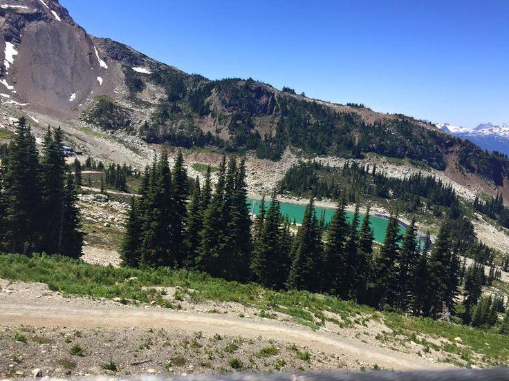 Peak 2 Peak BC
