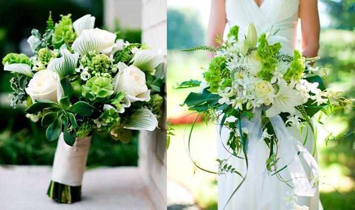 10 flores exóticas e lindas na decoração do casamento - Sinos da Irlanda