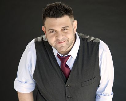 Adam Richman Young The World Food ...