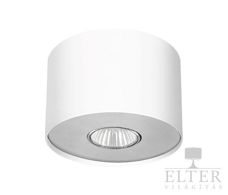 Lámpatípusok - Beltéri világítás - Mennyezeti lámpa - Nowodvorski Point mennyezeti lámpa