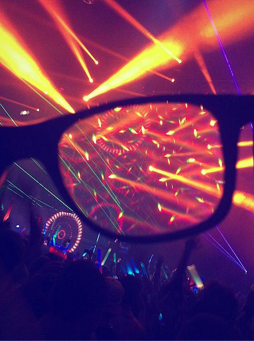 prizim eyes #edm #lights