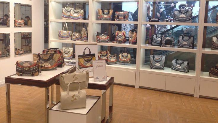 #luccamilano #gattinoni #bags #сумки #bag #сумка #accessories #аксессуары #accessory #аксессуар #shop #shopping