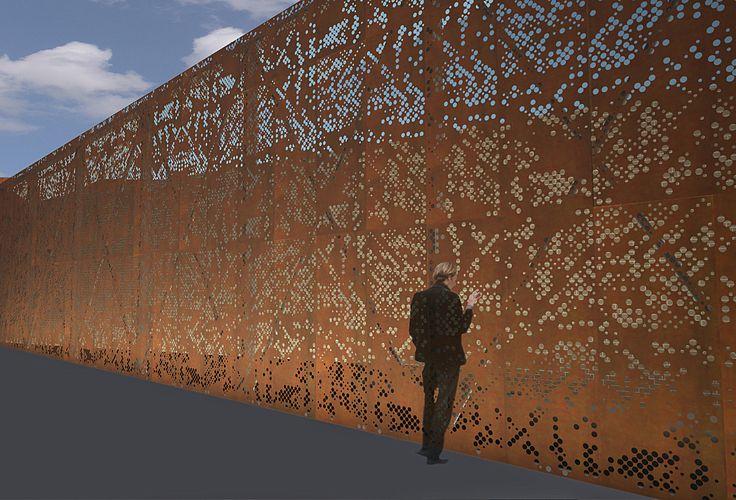 Parker Arts & Cultural Events {PACE} Center | Semple Brown Design ...