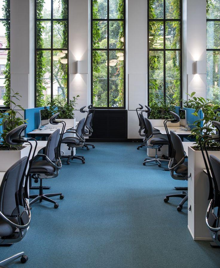 Vorwerk Carpets Format Range Project: SiteVision by Ogeborg