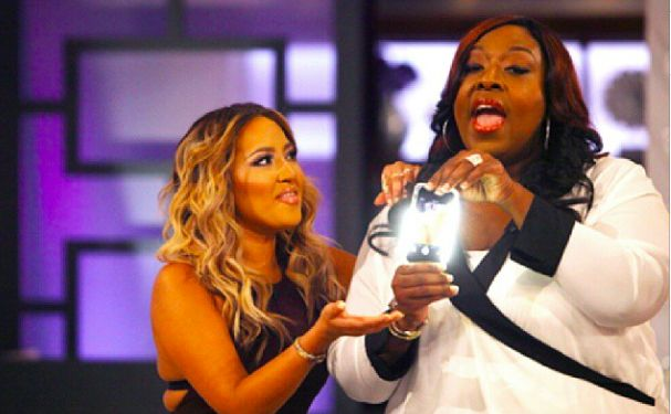In honor of #NationalTalkShowHostDay, we want to thank the lovely ladies of @TheRealDaytime for the #LuMeeLove on #Selfie101 http://instagram.com/lumeecase