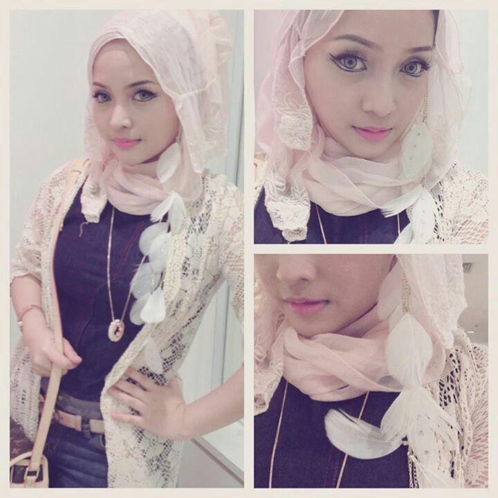 Love the hijab