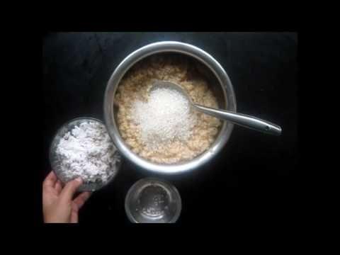 How To Cook Ghavachi Kheer, Or, Wheat Kheer