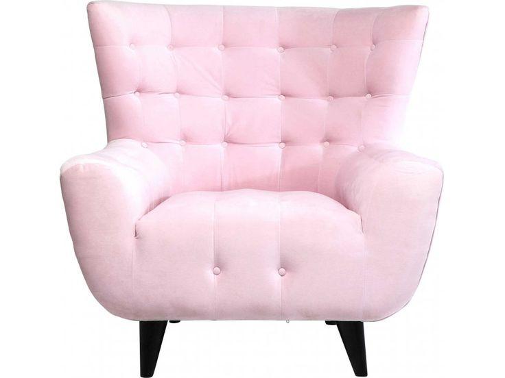 Fotel Candy Shop — Fotele Kare Design — sfmeble.pl