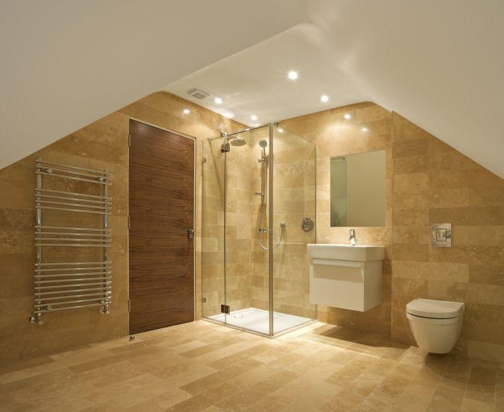 loft conversion bathroom ideas - Loft Conversion Bathroom House ideas