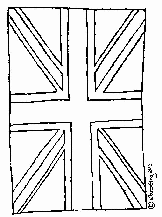 Uk Flag Coloring Page Elegant Union Jack Flag Flag Coloring Pages Britain Flag Coloring Pages