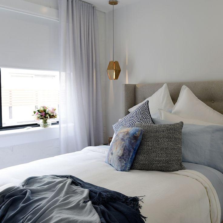 Jess and Ayden | Room Reveal 1 | Guest BedroomThe Block Shop - Channel 9
