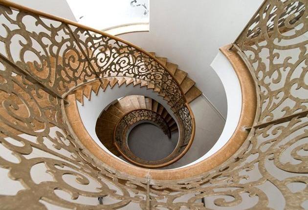 Best Large Spiral Stairs Spiral Staircase Stairs Stairways 400 x 300