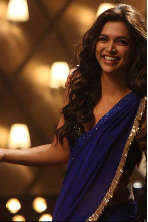 Deepika Padukone in Yeh Jawaani Hai Deewani #bollywoodfashion,