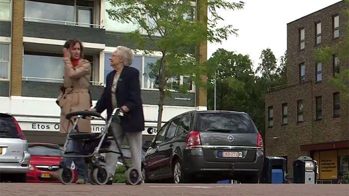 Ouderen hebben behoefte aan thuisgevoel in de buurt | Nieuwsarchief | Nieuws | Actueel | Rijksuniversiteit Groningen