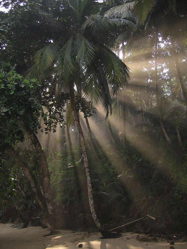 X'tmas 3 - Malanza, Sao Tome