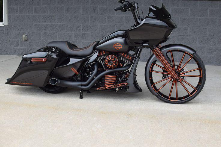 2015 Harley-Davidson Touring | eBay