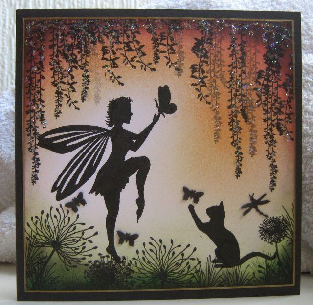 By Sandma - Inkylicious, Lavinia and Lindsay Mason Stamps