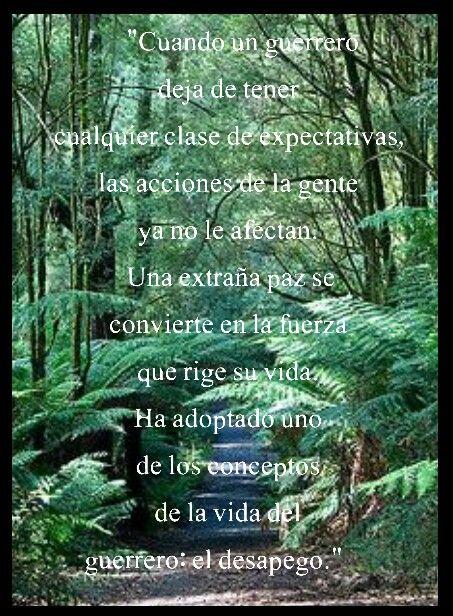 Frases de Carlos Castañeda