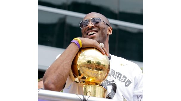 10 Things We Learned From the Kobe Bryant Interview | Thoughts on All the Titles He Has Won