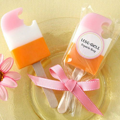 Ice Soap Projects To Try Pinterest Wedding Favors And