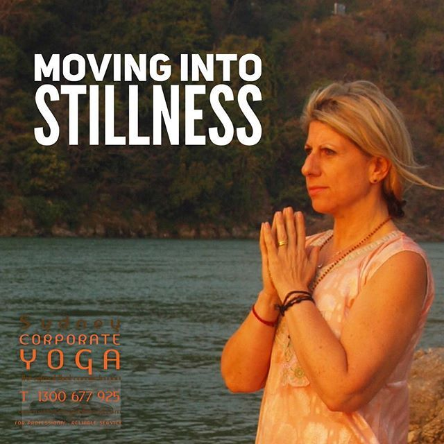 In this months Australian Yoga Life Magazine Anita Modok the founder of Sydney Corporate Yoga provides a detailed account of the International Yoga Festival held each year in Rishikesh India. http://bit.ly/2Duxi2O #corporate #workplace