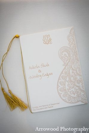 Photo Of Indian Wedding Traditional Stationary
