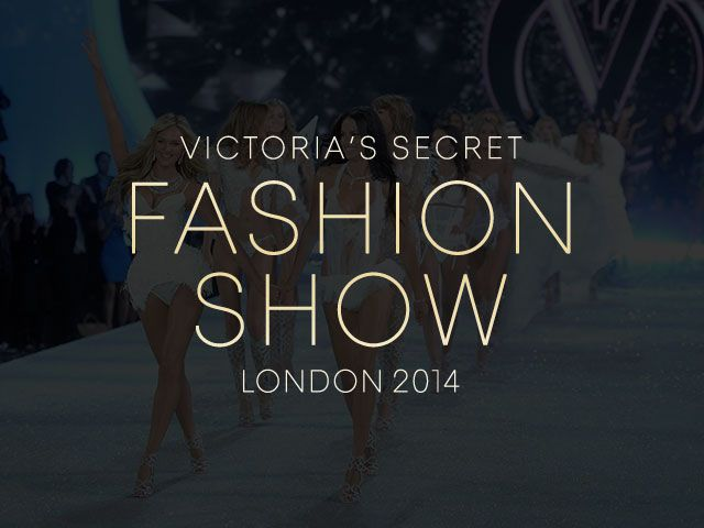 Aspettando il Victoria's Secret Fashion Show 2014