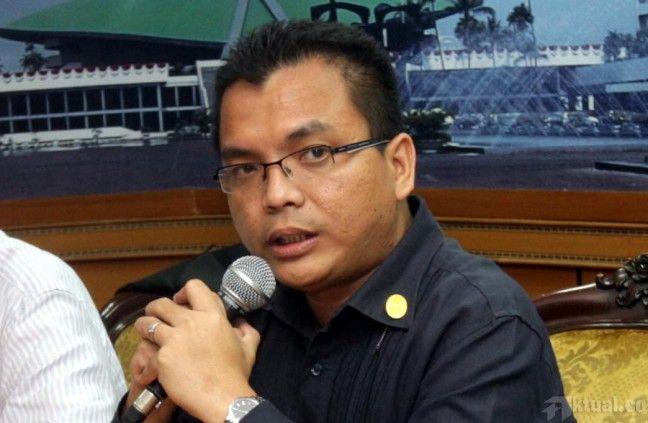 Jakarta, Aktual.com — Tersangka kasus korupsi pengadaan paspor secara elektronik atau payment gateway di Kementrian Hukum dan HAM, Denny Indrayana, merampungkan pemeriksaan Bareskrim Polri.