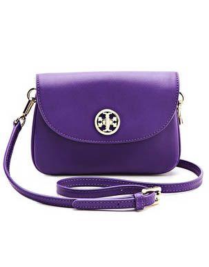 Tory Burch Robinson Cross Body Bag#Handbag #MIni_Bag