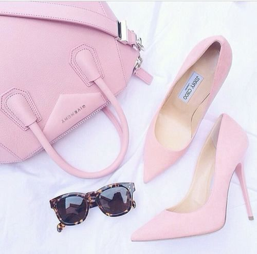 Jimmy Choo 2015 #fashion #shoes #2015 womens fashion shoes   Fashion high heels, fashion girls shoes and bags ,just here with $110