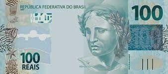 """Professora Lourdes Duarte: MENSAGEM DO DIA """"UMA NOTA DE 100 REAIS"""""""