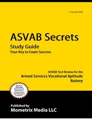 ASVAB - Armed Forces Vocational Aptitude Test Study Guide