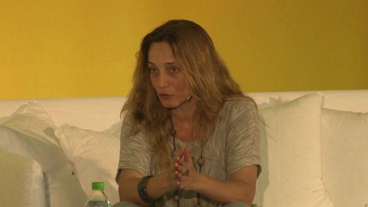 Elpida Rikou, Social Anthropologist | NEON Open Discussion | Video