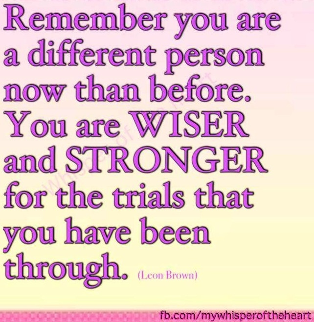 Quotes About Trials And Tribulations In Life Daily Inspiration Quotes