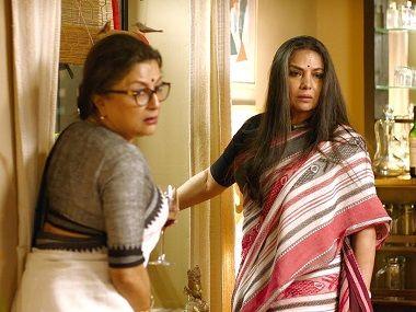 Director's cut: Aparna Sen talks about her film Sonata, friendship, love, desire and cen...