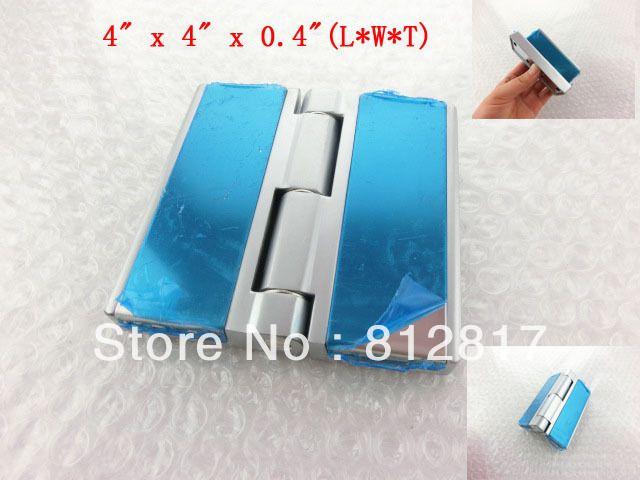 $29.90 (Buy here: https://alitems.com/g/1e8d114494ebda23ff8b16525dc3e8/?i=5&ulp=https%3A%2F%2Fwww.aliexpress.com%2Fitem%2F10cmx10cm-Silver-Tone-Stainless-Steel-Cabinet-Window-Door-Hinge%2F1214960348.html ) 10cmx10cm Silver Tone Stainless Steel Cabinet Window Door Hinge for just $29.90
