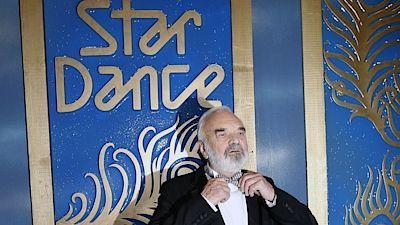 Zdeněk Svěrák byl jedním z porotců benefičního večera StarDance