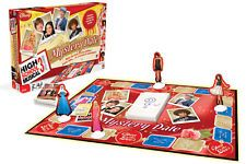 High School Musical 3 Mystery Date Game New