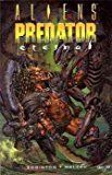 #2: Aliens vs. Predator: Eternal #TPB 1 VF/NM ; Dark Horse comic book