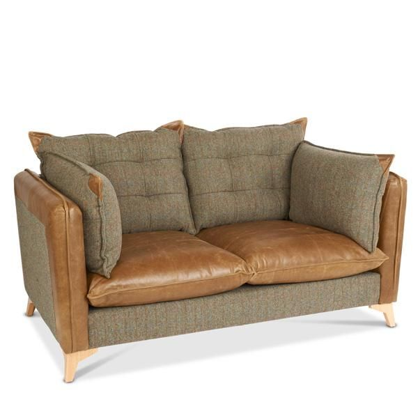Water Buffalo Italian Leather Wing Chair | Leather sofa ...