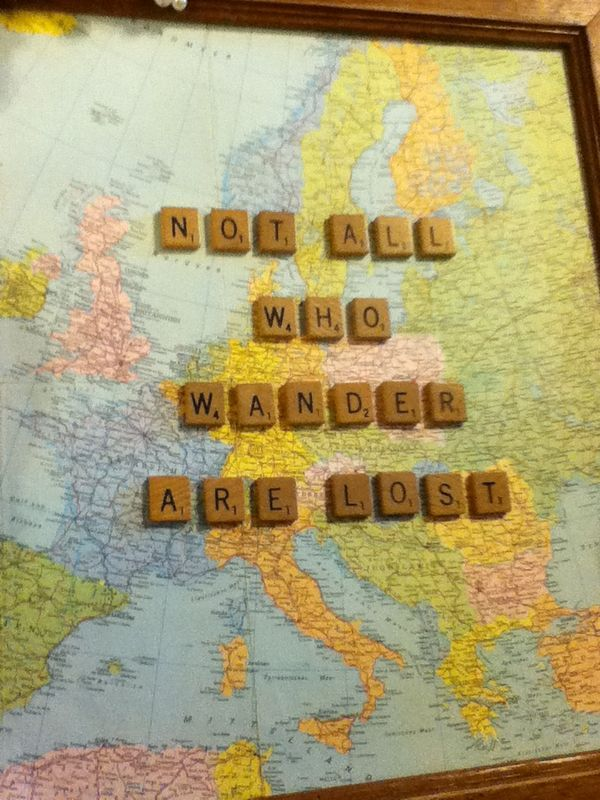 85 best Scrabble Letter Projects images on Pinterest | Scrabble ...