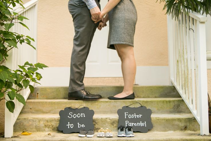 Foster parenting announcement and blog | Our New Life ...