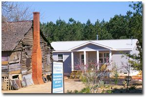 Participate in a Habitat for Humanity build.