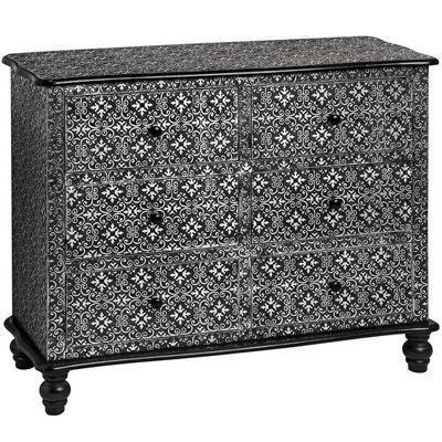 Marrakech six drawer chest Tesco Direct  sc 1 st  Pinterest & The 25+ best Tesco online shopping ideas on Pinterest   Thrift ...
