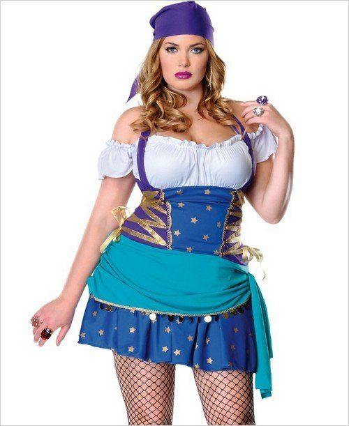 Plus size disney princess fancy dress