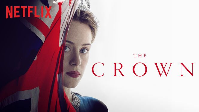 """Check out """"The Crown"""" on Netflix"""