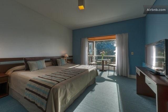 Habitacion Vista al Lago-Bariloche in San Carlos de Bariloche