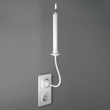 Kerzenhaltding från Design3000